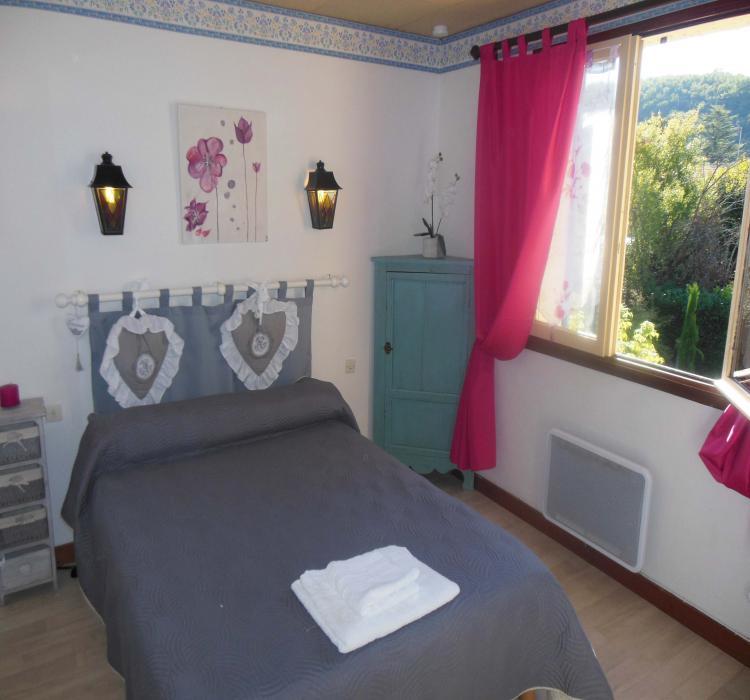 Photos des chambres d 39 h tes lalinde en dordogne dans for Bergerac chambre d hotes