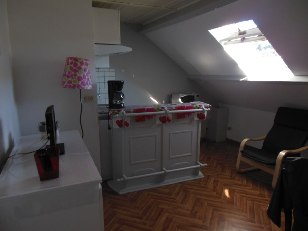 Chambre appart n 1 appart hotel n 1 for Appart hotel tarif