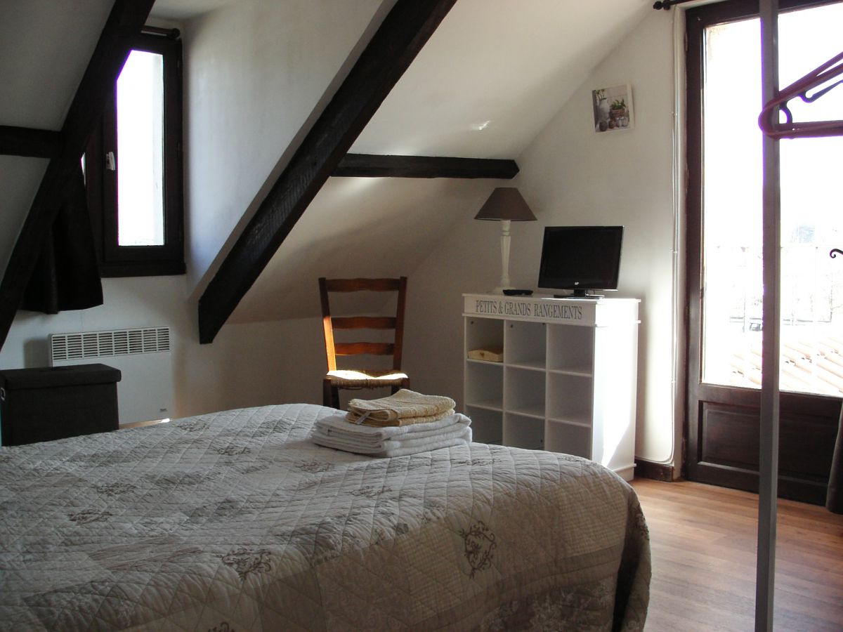 Appart hotel chambre appart n 2 for Appart hotel tarif